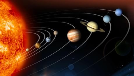 Vita su un sistema solare molto vicino