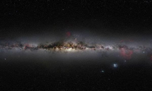 Un oggetto dal bordo del Sistema Solare si avvicina