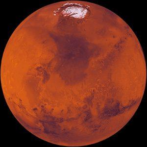 Marte, nuovi indizi sui suoi oceani nascosti