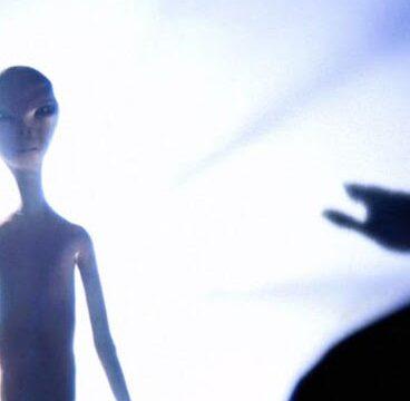 Russia, documenti Top Secret sugli alieni